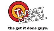 Welcome to Target Rental