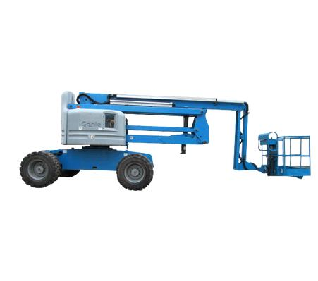 Where to find GENIE Z 60 34 4WD MAN LIFT in Durango