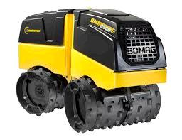 Where to find ROLLER- BOMAG SHEEPS FOOT TRENCH ROLLER in Durango