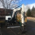 Where to rent EXCAVATOR BOBCAT E 63 W THUMB in Durango CO