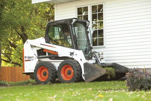 Where to find LOADER BOBCAT S450 in Durango