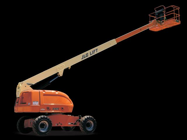 JLG 400S 4WD AERIAL LIFT 40 FOOT Rentals Durango CO, Where to Rent