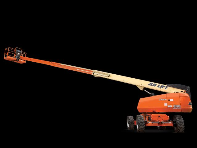 JLG 600S 4WD AERIAL LIFT 60 FOOT Rentals Durango CO, Where to Rent