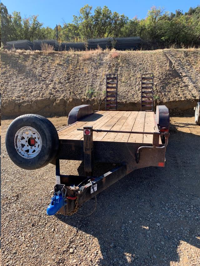 Where to find TRAILER, 12,000 LB MAC LANDER in Durango