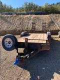 Where to rent TRAILER, 12,000 LB MAC LANDER in Durango CO