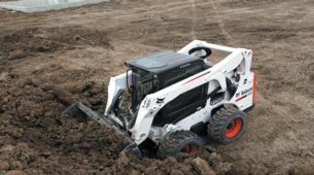 Where to find LOADER BOBCAT S650 in Durango
