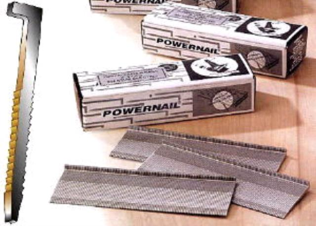 Where to find POWERNAIL NAILS 1 3 4  18 GA EXOTIC in Durango