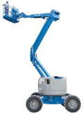 Where to rent GENIE Z45 25 4WD AERIAL LIFT in Durango CO