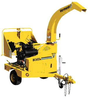 Where to find 6  WOOD CHIPPER VERMEER 625 in Durango