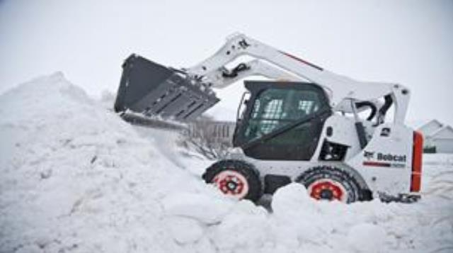 Where to find LOADER BOBCAT S570  04 CLOSED CAB in Durango