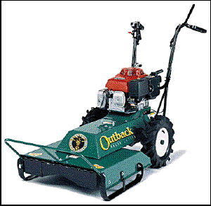 Where to find MOWER BRUSH SELF PROPELLED in Durango
