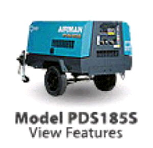Where to find COMPRESSOR,  7 185 CFM DIESEL  F in Durango