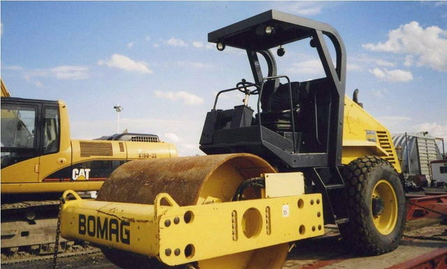Where to rent BOMAG ROLLER RIDE ON SMOOTH DR in Durango, LaPlata County, Cortez, Bayfield, Pagosa Springs, Ignacio, Mancos, and Silverton CO