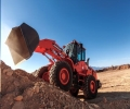 Where to rent LOADER FRONT END DOOSAN DL200 in Durango CO