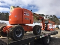 Where to rent JLG Z45AJ 4WD AERIAL LIFT in Durango CO