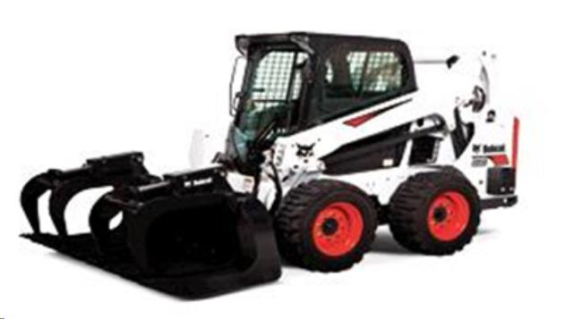Where to find LOADER BOBCAT S595 in Durango