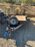 Where to rent TRAILER, 14,000 LB 20  DIAM C W RAMPS in Durango CO