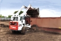 Where to rent LOADER BOBCAT T740 TRACK CLSD CAB in Durango CO
