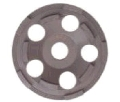 Where to rent 4 INCH DIAMOND CUP WHEEL in Durango CO