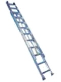 Where to rent LADDER, EXTENSION 40  FIBERGLASS in Durango CO