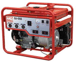Where to find GENERATOR, 3600 WATT in Durango