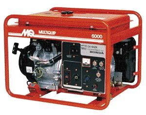Where to find GENERATOR, 6000 WATT 50 AMP in Durango