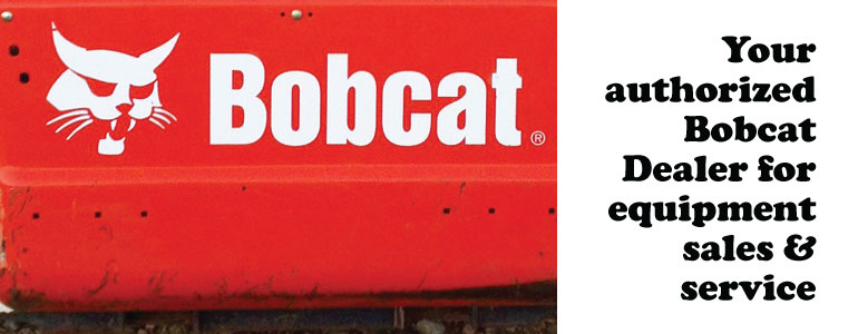 Authorized Bobcat dealer in Durango CO