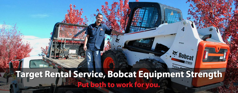Equipment rentals in Durango Colorado, LaPlata County, Cortez, Bayfield, Pagosa Springs, Ignacio, Mancos, and Silverton CO