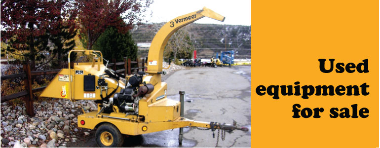 Used equipment for sale in Durango CO